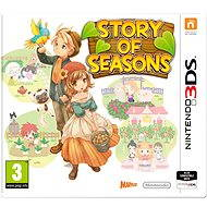 Story of Seasons - Nintendo 3DS - Konsolenspiel