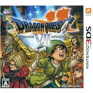 Dragon Quest VII: Fragments of the Forgotten Past - Nintendo 3DS - Konsolenspiel