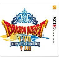 Dragon Quest VIII: Journey of the Cursed King - Nintendo 3DS - Konsolenspiel