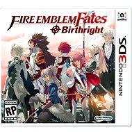 Fire Emblem Fates: Birthright - Nintendo 3DS - Konsolenspiel
