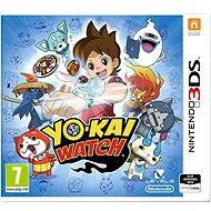 YO-KAI WATCH - Nintendo 3DS - Spiel für die Konsole