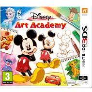 Disney Art Academy - Nintendo 3DS - Spiel für die Konsole