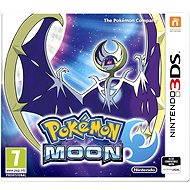Pokémon Moon - Nintendo 3DS - Konsolenspiel