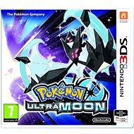 Pokémon Ultramond - Nintendo 3DS - Spiel für die Konsole