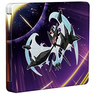Pokemon Ultramond Steelbook Edition - Nintendo 3DS - Konsolenspiel