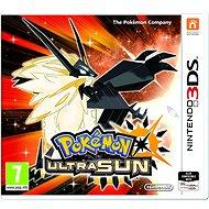 Pokémon Ultrasonne - Nintendo 3DS - Spiel für die Konsole