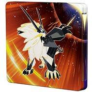 Pokémon Ultra Sun Steelbook Edition - Nintendo 3DS - Konsolenspiel