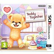 Nintendo 3DS Teddy Zusammen - Spiel für die Konsole