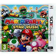 Mario Party: Star Rush - Nintendo 3DS - Konsolenspiel