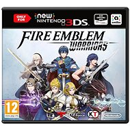 Fire Emblem Warriors - Nintendo 3DS - Konsolenspiel