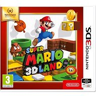 Super Mario 3D Land - Nintendo 3DS - Konsolenspiel