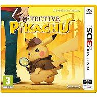 Detective Pikachu - Nintendo 3DS - Konsolenspiel