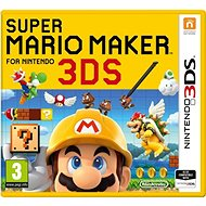Super Mario Maker Select - Nintendo 3DS - Konsolenspiel