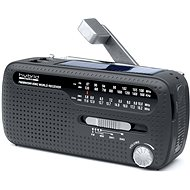 MUSE MH-07DS - Radio