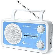 MUSE M-05BL - Radio