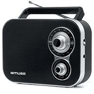 MUSE M-051R - Radio