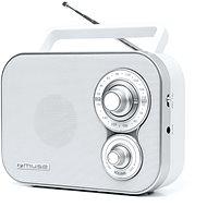 MUSE M-051RW - Radio