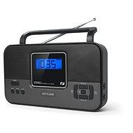 MUSE M-087R - Radio