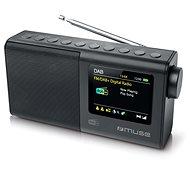 MUSE M-117DB - Radio
