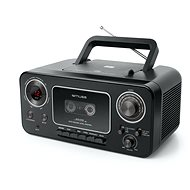 MUSE M-182RDC - Radio