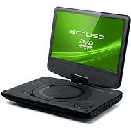 MUSE M-970DP - Tragbarer DVD-Player