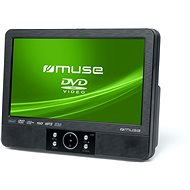 MUSE M-995CVB - Tragbarer DVD-Player