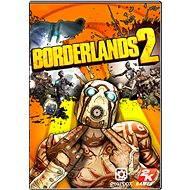 Borderlands 2 - PC-Spiel