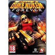 Duke Nukem Forever - PC-Spiel