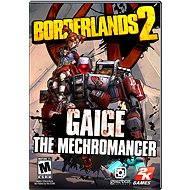 Borderlands 2 Mechromancer Pack - Gaming Zubehör