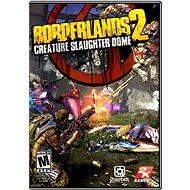 Borderlands 2 Creature Slaughterdome - Gaming Zubehör