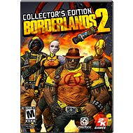 Borderlands 2 Collector's Edition Pack - Gaming Zubehör