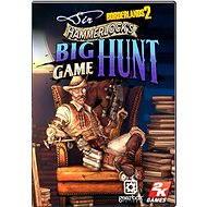 Borderlands 2 Sir Hammerlock's Big Game Hunt - Gaming Zubehör