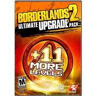 Borderlands 2 Ultimate Vault Hunters Upgrade Pack - Gaming Zubehör