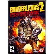 Borderlands 2 Psycho Pack - Gaming Zubehör