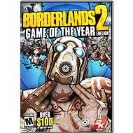 Borderlands 2 GOTY - Gaming Zubehör