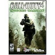 Call of Duty 4: Modern Warfare (MAC) - PC-Spiel