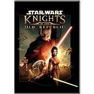 Star Wars: Knights of the Old Republic (MAC) - PC-Spiel