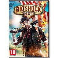 BioShock Infinite (MAC) - PC-Spiel