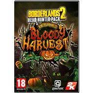 Borderlands 2 Headhunter 1: Bloody Harvest - Gaming Zubehör