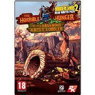 Borderlands 2 Headhunter 2: Wattle Gobbler - Gaming Zubehör