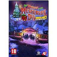 Borderlands 2 Headhunter 3: Mercenary Day - Gaming Zubehör