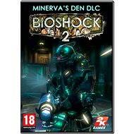 BioShock 2: Minerva's Den - Gaming Zubehör