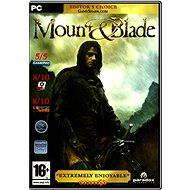 Mount & Blade - PC-Spiel