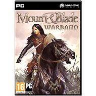 Mount & Blade: Warband - PC-Spiel