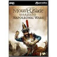 Mount & Blade: Warband - Napoleonic Wars - Gaming Zubehör