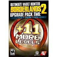 Borderlands 2 Ultimate Vault Hunter Upgrade Pack 2 Digistruct Peak Challenge - Gaming Zubehör
