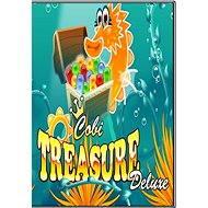 Cobi Treasure Deluxe - PC-Spiel