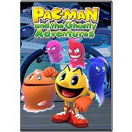 PAC-MAN and the Ghostly Adventures - PC-Spiel