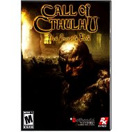 Call of Cthulhu: Dark Corners of the Earth - PC-Spiel