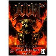 DOOM 3: Resurrection of Evil - Gaming Zubehör